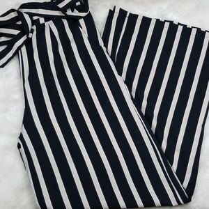 Xtaren striped pant